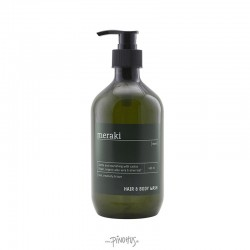 Meraki Men Hair and body wash-20