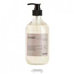 Meraki Shampoo Silky Mist-20