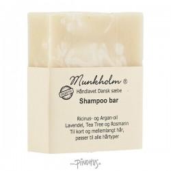 Munkholm sæbe Shampoo bar-20