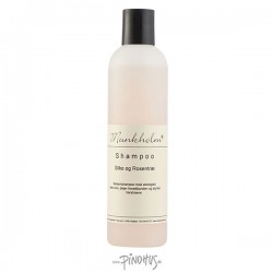 Munkholm Shampoo Silke and rosentræ-20