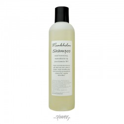 Munkholm Shampoo Honning and mandel-20