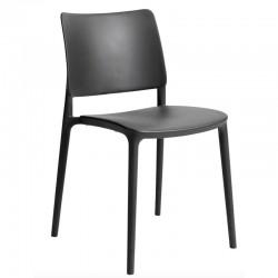 Muubs Spisebordsstol i plast-20