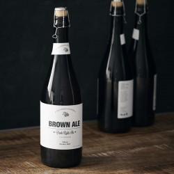 Nicolas Vahé ØL 75cl Brown Ale-20
