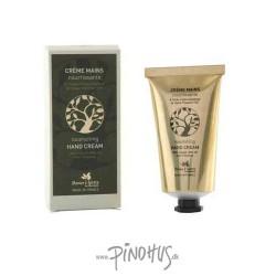 Organic Oliven håndcreme-20