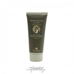 Organic Oliven shampoo-20