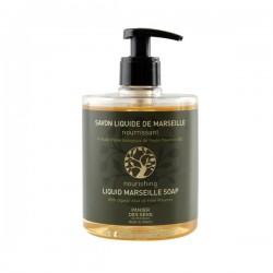 Organic Oliven håndsæbe-20