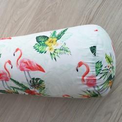 Sadha Bolster pude Flamingo-20