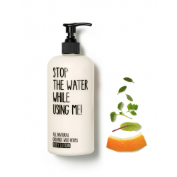 Stop the water Bodylotion Orange herb-20