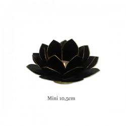 Lotusstage mini Sort-20