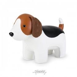 Züny Dørstop Beagle-20