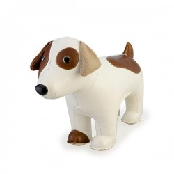 Züny Dørstop Jack Russel terrier-20
