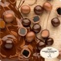 Karamelkompagniet - Choko/karamel kugler 109g.