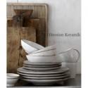 Hessian - serveringsfad