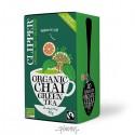 Clipper te Øko. Grøn Chai te-01