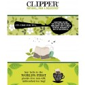 Clipper te - Øko. Grøn Chai te
