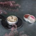 Ecooking Lip balm Granat æble-01