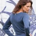 Gorridsen Design Afrodite indigo blue-01