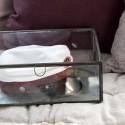 Ib Laursen - Glasæske til opbevaring