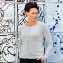 Gorridsen Design - Theia cashmere cardigan