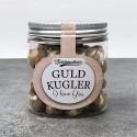Guldkugle bolcher 150g-01