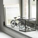 Ib Laursen - Retro jern cykel