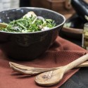 Ib Laursen - Unika Olivia salatbestik