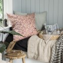 Ib Laursen - Quilt sengetæppe 180x200cm antracit