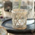 Ib Laursen - Mini bambus glaslygte