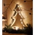 Juletræ m/ LED lys