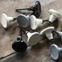 Ib Laursen - Keramik greb