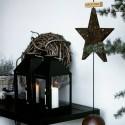 Nordic by hand - Kork stjerne