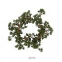 Ib Laursen Krans af Cedertræ-01