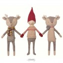 Maileg Jul Winter Friends Pixy dreng-01