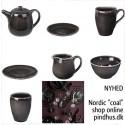 Nordic coal dessert tallerken-00