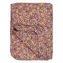 Ib Laursen - Quilt Rose m/blomster