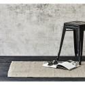 Plastik gulvtæppe Sand-01