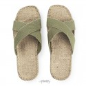 Shangies Unisex Dusty Olive-01