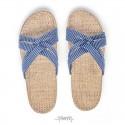 Shangies - Blue stripes