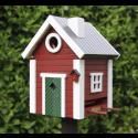 Fuglehus Wildlife Garden Torpet-01
