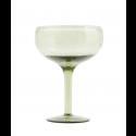 Grønt drinksglas universal-02