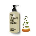 Stop the water Shower gel Orange herb-01