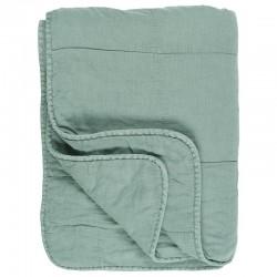 Ib Laursen - Green mist Quilt tæppe