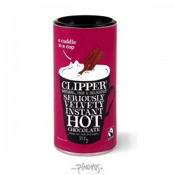 Clipper kakao - Instant Kakaopulver til vand