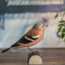 Decobird - Bogfinke