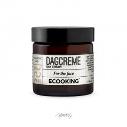 Ecooking - Dagcreme 50ml.