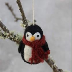 Én Gry & Sif - Pingvin