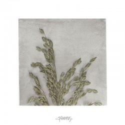 House Doctor servietter - Grass 1 40 stk.
