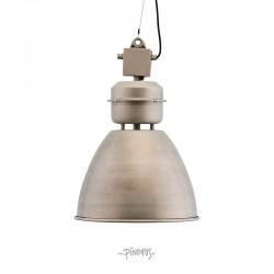 House Doctor Volumen lampe - Gunmetal H52cm