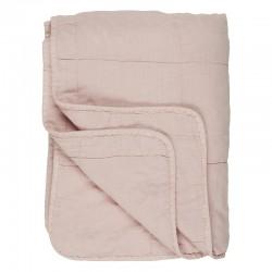 Ib Laursen - Rosa Quilt tæppe