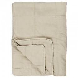 Ib Laursen - Quilt sengetæppe 180x200cm sand